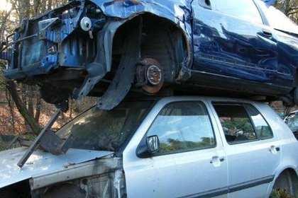 南山上门回收事故车,实力雄厚,诚信服务