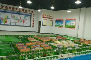 内蒙古模型制作公司,专业打造精品建筑模型