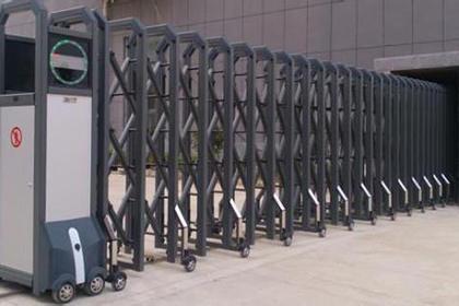 惠州电动门安装,服务优质,价格最低