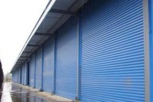 惠州电动卷帘门销售,高效优质,工艺优进