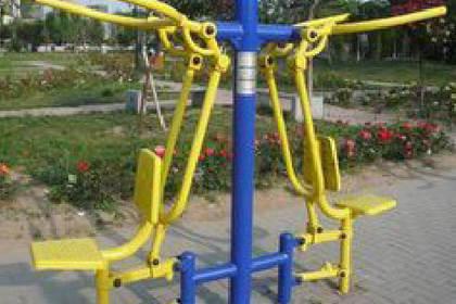 如何挑选健身器材,青岛室外健身器材供应