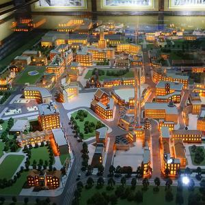 九江模型制作公司,精致制作工艺,高端品质呈现