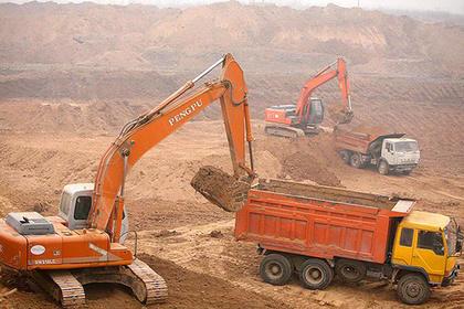 承接上海土方工程施工,专业高效,值得信赖
