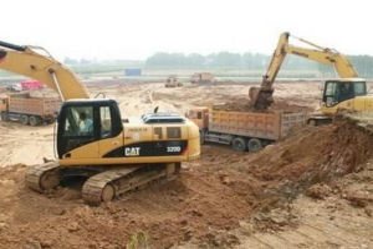 上海建筑物拆除,训练有素的施工队伍为您服务