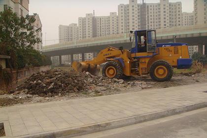 上海浦东新区垃圾清运,给您满意的服务