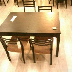 酒店二手餐桌回收,报价合理公道,让顾客放心