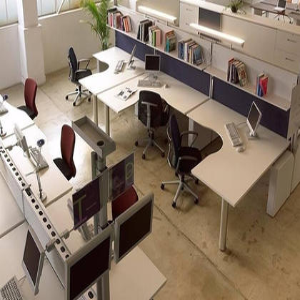 大连地区长期大量收购二手的办公室家具,隔断屏风员工位