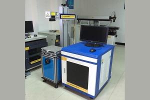 重庆光纤激光打标机LKF-30A销售,品质保证