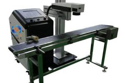 重庆流水线紫外激光喷码机,质量过硬,价格合理