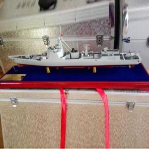 湛江军舰模型销售,您的满意是我们的追求