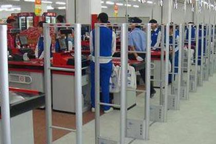 北京超市防盗系统安装,专业团队为您服务