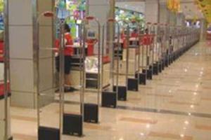 北京EAS电子防盗设备 EAS防盗系统安装,EAS防盗系统价格