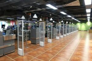 北京超市防盗器,服装防盗器,超市防盗耗材 解码器