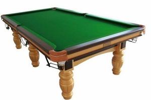 星牌乔氏二手台球桌