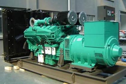 一流的服务,专业的操作,苏州发电机租赁