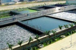 北京生活污水处理,环保节能,创造美好生活