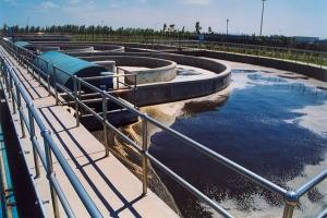 北京化工污水处理,为客户提供完善方案,一体化污水处理