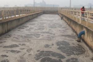 北京活性污泥处理,技术成熟,为客户提供完善方案