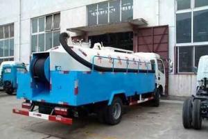 北京渗滤液运输,找富民正强管理工程技术,环境服务专家