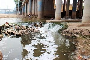 北京工业废水处理,技术先进,高效经济