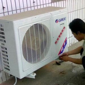 九江空调移机,服务态度好,专业水平高