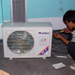 九江海尔空调维修,获得新老客户一致好评