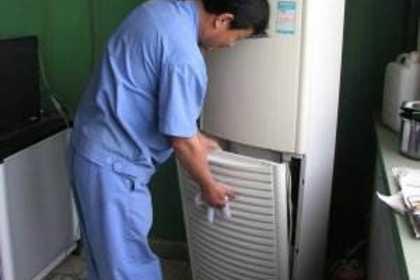 九江空调修理服务中心,得到了客户的信赖和赞誉