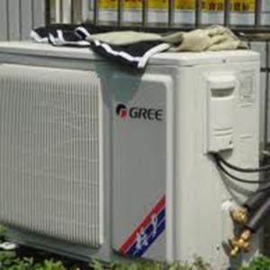 九江海尔空调清洗,累积多年从业经验
