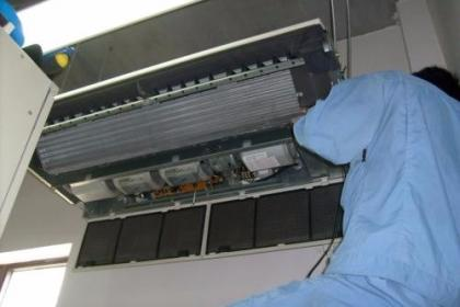 九江空调维修,精湛技术