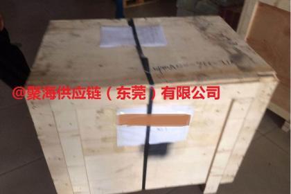 东莞进口报关公司-台湾导轨滚珠螺杆进口报关零关税