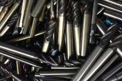 北京数控刀片回收,专业机构,正规可靠