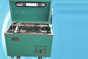 广州网纹辊超声波清洗机销售,美观耐用