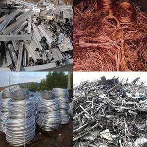 烟台废钼废钛废钒回收