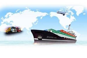 深圳国际货代,就找科瑞通,国际货运的领导者