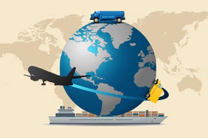 澳洲到上海快递进口服务,国际物流巨头,深圳科瑞通