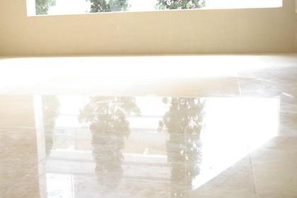 深圳石材晶面处理,专业保养,效果一流