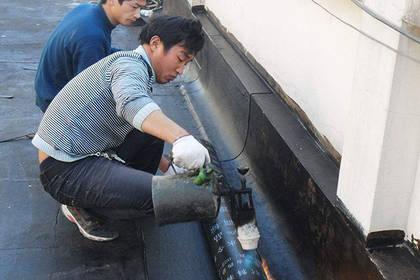 山西防水工程,价格实惠,技术一流,值得信赖