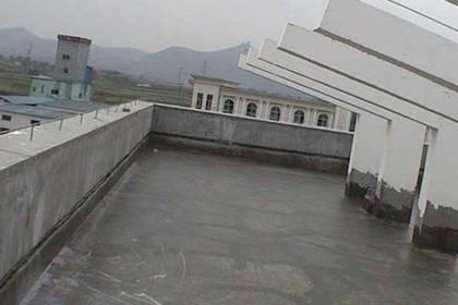 山西防水堵漏,承接各类屋顶、外墙等防水工程