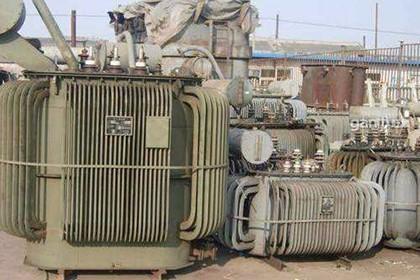 杭州变压器回收,高价回收,当场付现