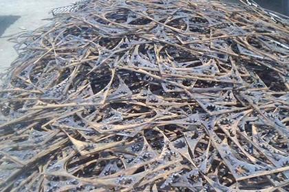 杭州专业回收废铜废铁,资金雄厚,诚信为本