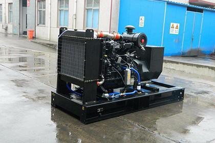 杭州回收废旧发电机组,诚信第一,上门服务