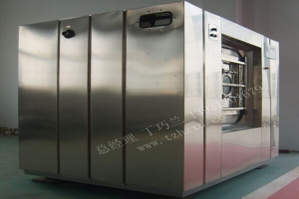 泰州无尘隔离式洗衣机专业厂家 ,满足不同客户需求