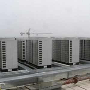坚持服务从心开始,深圳中央空调拆装工程施工