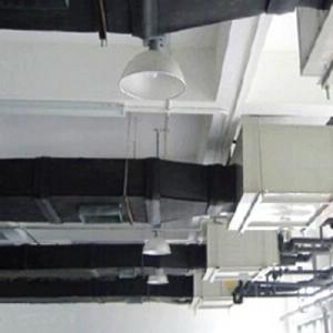 将服务做的更好,深圳中央空调管道改造工程施工
