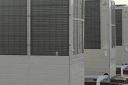 深圳中央空调冷冻水管安装,服务一流满意100