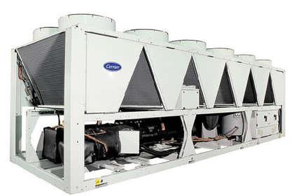 深圳承接开利中央空调安装工程,为您服务是我们的荣幸