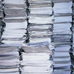 新乡大量收购废旧报纸,书本,箱板纸