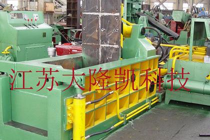 提供北京金属液压打包机,品质值得信赖