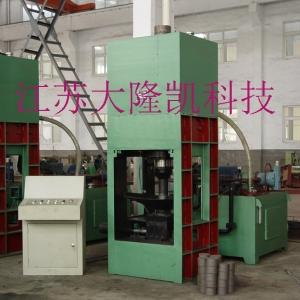 高精度,高质量,北京金属液压屑并机厂家直销