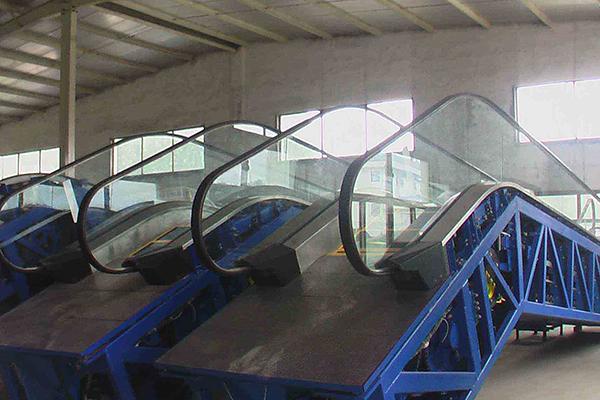 河北二手电梯回收